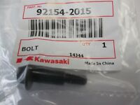 Genuine Kawasaki OEM BOLT6X80 Part# 92154-2030