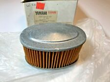 NOS Yamaha OEM AIR FILTER FOR xs1 xs1b xs2 tx650 1970-73 256-14451-00-00