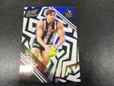 2018 AFL SELECT LEGACY HOLOGRAPHIC PARALLEL CARD NO.HP51 JOSH THOMAS COLL 210