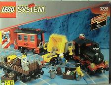 Lego TRAIN 9V 3225 Classic Train  NEW SEALED