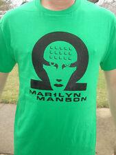 Marilyn Manson Apple of Sodom Shirt S M L XL Choose Size/Color All Variations
