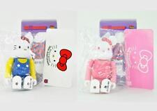 Series 18 Bearbrick S18 Secret Artist 1:48 Hello Kitty be@rbrick Chase Animal 2P