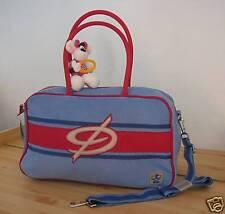 Diddl Sporttasche für die Schule Kindergartentasche Mädchentasche Kindertasche