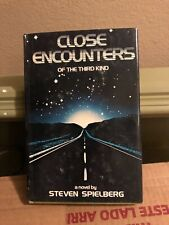 Close Encounters Of The Third Kind By: Steven Spielberg Copyright: 1977 Bce