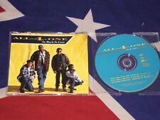 ALL-4-ONE - so much in love  3 trk MAXI CD  1994