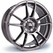 "Alloy Wheels 15"" X5 For Vw Caddy Corrado Citygolf Golf Jetta up 4x100 GM + Tyres"