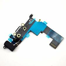 For iPhone 5S Black Charging Port Charger Flex USB Dock for Repairing FGHJ