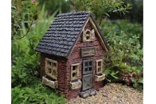 Miniature Dollhouse FAIRY GARDEN - Whisper Wood Lane - Accessories
