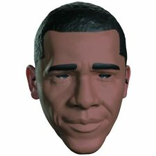Barack Obama American President Mask Costume Accessory