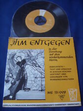 45 U/min Special Interest Vinyl-Schallplatten mit Weltmusik ohne Sampler