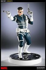 Marvel Comiquette Nick Fury 1/5 Scale Statue SIDESHOW TOYS