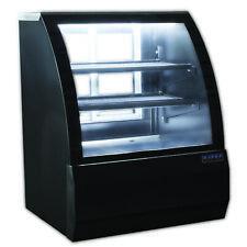 Ojeda Usa Rdch 3 37 Full Service Refrigerated Deli Display Case Self Contained