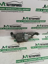 2006 -09 Volkswagen Golf Plus offside Front wiper linkage and motor 5M0955120B