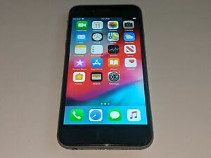 Apple iPhone 6 A1586 16GB AT&T Wireless Space Gray Touchscreen Smartphone