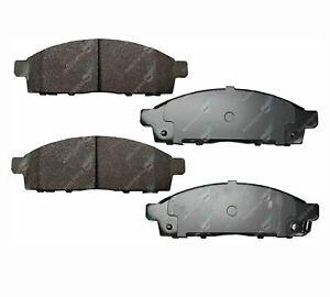 Disc Brake Pads Front DB1774 for Mitsubishi Triton ML MN MQ 2WD 4WD Challenger