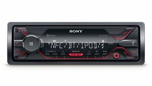 Sony DSX-A410BT Autoradio Bluetooth USB AUX KFZ Radio