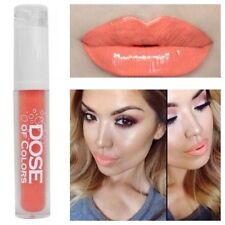 Dose Of Colors Classic Lip Gloss Lipgloss Lipstick Sunshine Kisses Color SoldOut