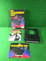 Official Nintendo NES Cleaning Kit 1989 ✅