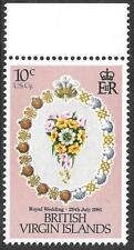 Mint Never Hinged/MNH Multiple British Virgin Islands Stamps