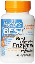 Doctor's Best digestive Enzymes (verdauungsenzyme)