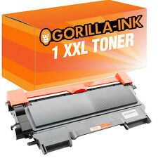 Toner XXL For Brother HL-2130 HL-2132 HL-2135W DCP-7055 W DCP-7057 TN-2010