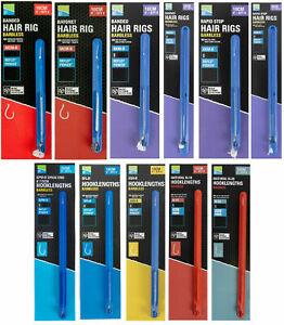 Preston Innovations MAGSTORE Hooklengths Full Range KKMB,MCM,SFL,XSHB,GPPM