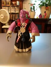 """1995 Bandai Mighty Morphin Power Rangers MMPR Vampirus Action Figure Only 5"""""""