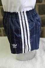 Rare Vintage Adidas  shorts size Medium.