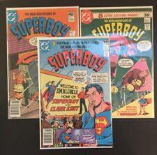 Superboy #6,11 & 12 DC Comics Combine Shipping