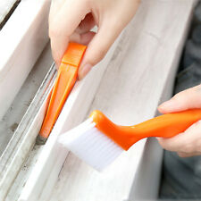 Window Cleaning Brush Cranny Gap Keyboard Home Kitchen Brush Cleaning Supplies