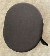 Sony Genuine Original Carrying Case For Headphones Wh-1000Xm3 Black/Gray