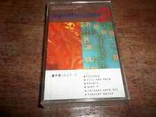 1990 CASSETTE-SYNTHESIZER 2- CAT NO. STAC2428-AS NEW