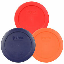 Pyrex 7200-PC 2 Cup Round 5