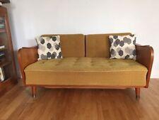 Teak Original 20th Century Antique Sofas & Chaises