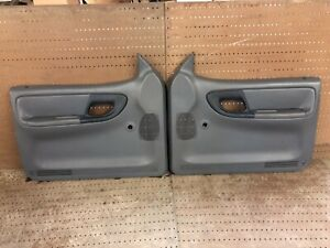2005 ford ranger door panel set 2004-2007