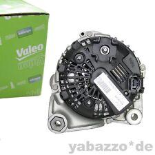 original VALEO NEU Lichtmaschine TG15C012 BMW 3er E46 318d 320d 330d X3 E83 150A