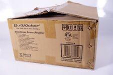 Buttkicker BKA1000-N Amplifier - NEW