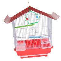 Gabbia per animali da compagnia per uccelli e piccoli animali