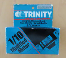 "RC TRINITY Motor Modified  "" ENDURO ""  NEW / NIB 1987    ( Tamiya )"
