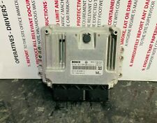 HONDA CIVIC MK8 2006-2012 2.2 I-CTDI DIESEL ENGINE ECU CONTROL UNIT - 0281012660
