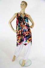 MAGNA Damenblusen, - tops & -shirts mit V-Ausschnitt und Übergröße