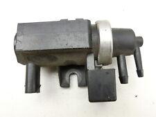 Servoventil Magnetventil Abgassteuerung für Mercedes W169 A180 CDI 2,0 80KW