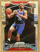2019-20 Panini Prizm Fast Break MFIONDU KABENGELE RC Rookie Disco #271