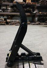 Wag Way Tool T-1100 Mini-Excavator Manual Thumb Attachment
