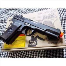 ToyStar TOKAREV TT-33 (Black) Air Cocking Gun Airsoft Pistol BB Hand Gun 6mm