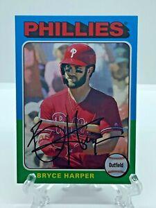 2019 Topps Archives #200 Bryce Harper