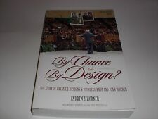 By Chance Or By Design by Andrew J. Horner Paper Cover Book - Used