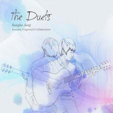 Sungha Jung, Seong Ha Jeong -  The Duets (Digipack)  New CD
