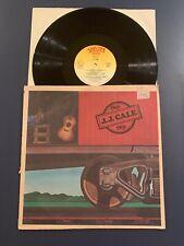 JJ CALE Okie LP Vinyl VG/VG+