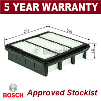 Bosch Air Filter S3954 1457433954